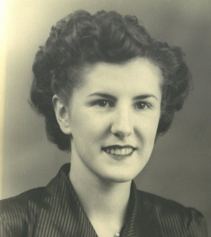 Betty Jane Kaulbach